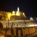 Quelques jours à Jérusalem – (1ère partie) Découverte et lieux saints