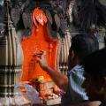 Un peu d'incompréhensible spiritualité hindoue