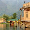 Srinagar : en la vallée dérangée du Cachemire