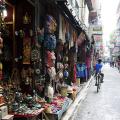 Pas d'illumination à Katmandou