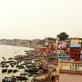 Varanasi : au paroxysme de l'inde hindoue