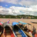 Laos : le pays des montagnes qui fument