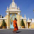 Phnom Penh en passant