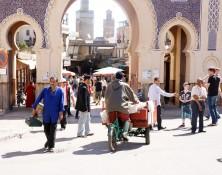 Maroc : Fès