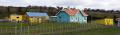 Punta Arenas : du vent et des manchots