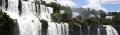 Les chutes d'Iguazu : elles coulent et nous passons !*