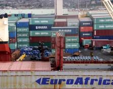 Anvers-Abidjan en cargo