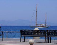 Grèce : Ile de Kos